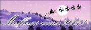 La team vous souhaite de Joyeuses Fêtes !