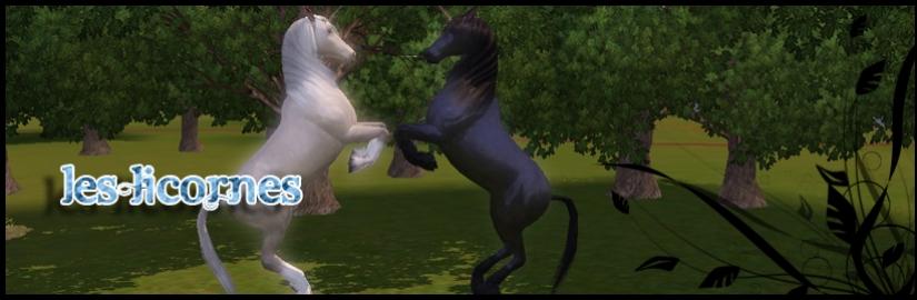 Comment Avoir Une Licorne Dans Les Sims 3