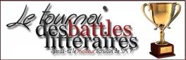 Tournoi des battles littérraires