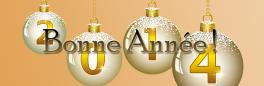 Les admins vous souhaitent une bonne année !