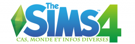 Dernières infos sur les Sims 4 : CAS, Monde et infos diverses
