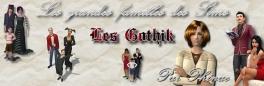 Histoires de familles : les Gothik