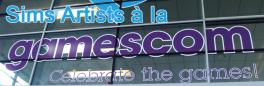 Gamescom 2014 - Trois jours à Cologne