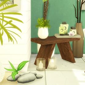 Carnet déco : 6 façon de créer une salle de bains zen