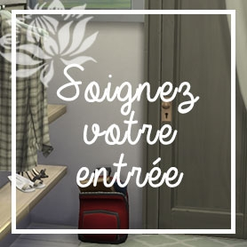 Carnet déco : Soignez votre entrée 6 idées déco pour épater vos amis !