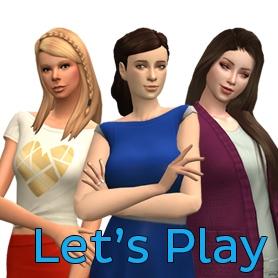 Des lets play sur notre chaine Youtube