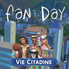 Fan Day Vie Citadine
