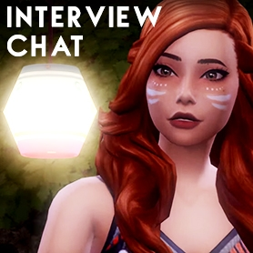 Interview de Chat, Youtubeuse et dessinatrice