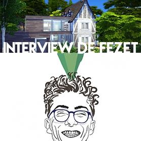 Interview de Fezet, constructeur de g�nie
