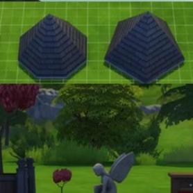 La mise à jour du 07/11/17 : les toits et le rétrécissement