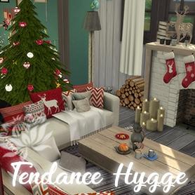 La tendance Hygge pour un Noël cocooning