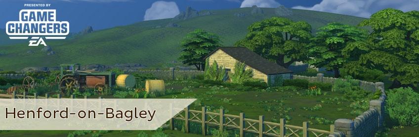 La visite de Henford-on-Bagley