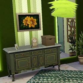 Osez les mix en d�coration d'int�rieur-Partie 2: Mixer les couleurs et les motifs