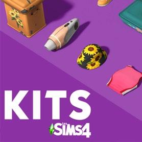 Que sont les nouveaux kits vendus par EA ?