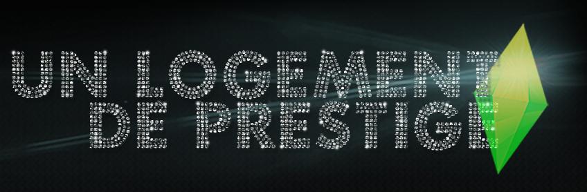 Un logement de prestige