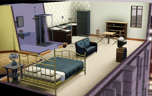 sims 3 article test add on acc s vip c l brit star. Black Bedroom Furniture Sets. Home Design Ideas