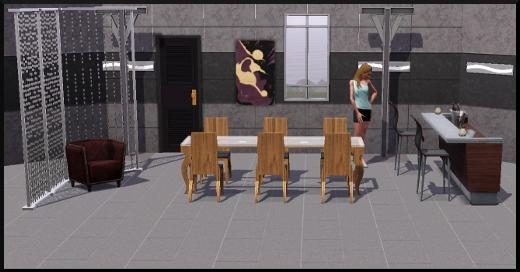 acces vip mode achat construction cas table tableau colonne fenetre chaise fauteuil
