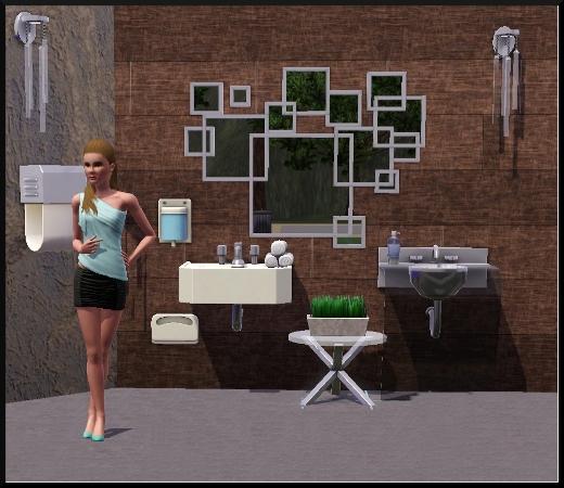 acces vip mode achat construction cas toilettes miroir lumière porte rouleau porte serviette savon gueridon plante