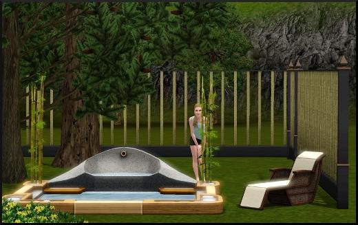 acces vip mode achat construction cas portail cloture arbre buisson bain à remous jacuzzi