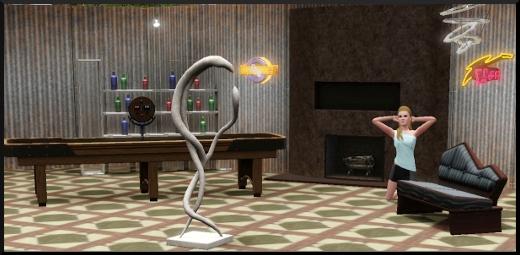 acces vip mode achat construction cas sculpture cheminée étagère enseigne lumineuse jeu de palets