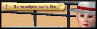 22 sims 3 ambition enqueteur interaction se renseigner sur le sim