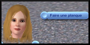 24 sims 3 ambition enqueteur interaction faire une planque