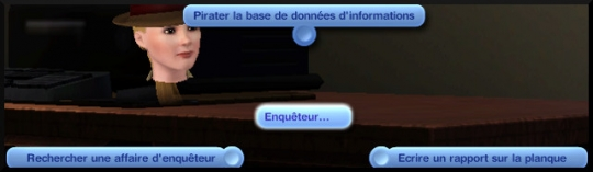29 sims 3 ambition enqueteur interactions ordinateur