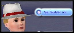 63 sims 3 ambition enqueteur interaction se faufiler