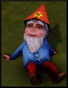 66 sims 3 ambition enqueteur gnome mystere