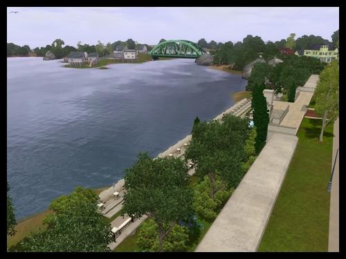 vue de Twinbrook