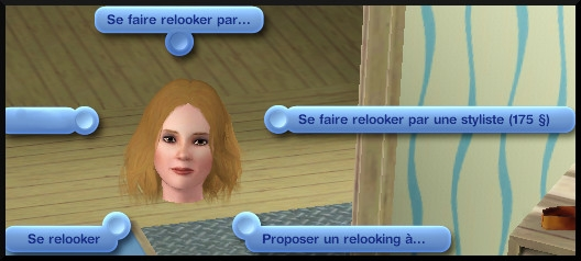 21 sims 3 ambition carriere styliste tatoueur interactions station relooking