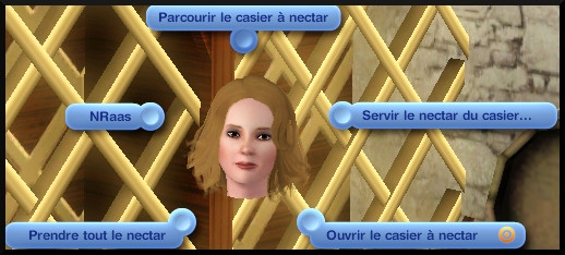 28 sims 3 destination aventure fabrication nectar bouteille casier nectar