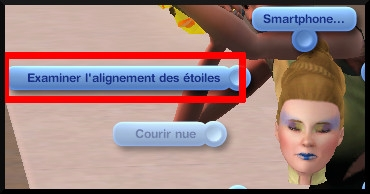 16 sims 3 en route vers le futur carriere astronome interaction examiner alignement etoiles