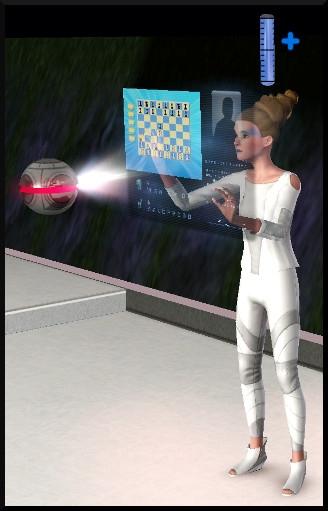 40 sims 3 en route vers le futur carriere astronome competence logique