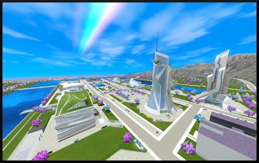 31 sims 3 en route vers le futur nouveautes oasis landing futur utopique