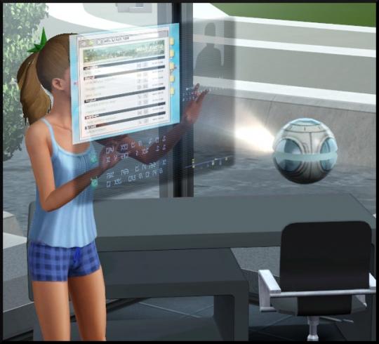 28 sims 3 en route vers le futur competence technologies avancees action holoweb