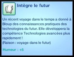 23 sims 3 en route vers le futur voyager dans le futur moodlet intègre futur