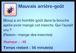 59 sims 3 en route vers le futur voyager dans le futur futur dystopique insecte moodlet mauvais arrière gout