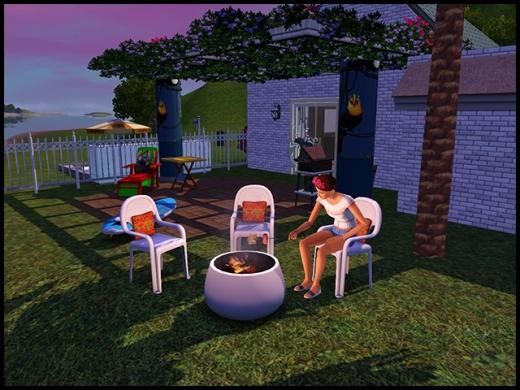 île de rêve grill
