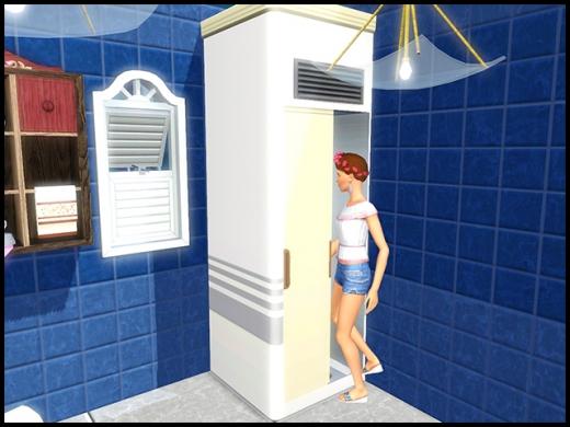 île de rêve toilettes tout en un