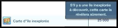 Sims 3 ile de reve nouveautes add on récompense a long terme