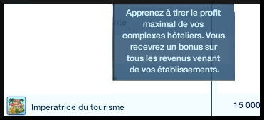 Sims 3 ile de reve nouveautes add on récompense a long terme