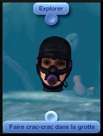 Sims 3 ile de reve nouveautes add on crac crac grotte