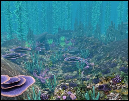 plongée grotte des sirènes