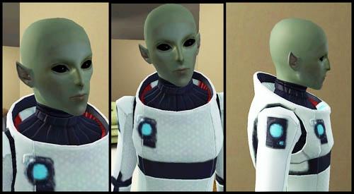 Sims 3 Saisons Extra-terrestres caractéristiques