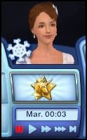 Sims 3 Saisons Hiver Profil