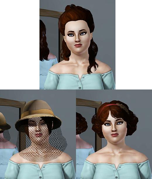 coiffures femmes superpouvoirs 2