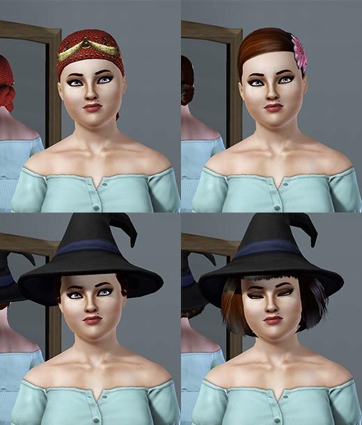 coiffures femmes superpouvoirs 3