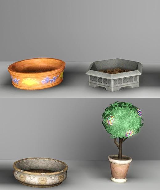 déco plante superpouvoirs