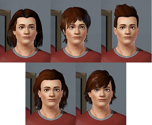 coiffures hommes superpouvoirs 1